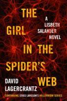 girl in spider web